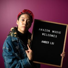 Amber Liu, Ailee, Asian American, Queen, Welcome, Good Times, Girl Group, Album, Music