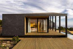 Casa Ensignia Gerber / OFArquitectos