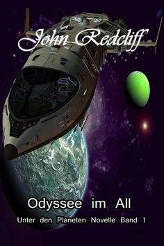 Science Fiction, Ebooks, Planets, Sci Fi, Science Fiction Books