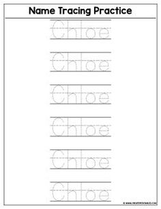 It's just a graphic of Massif Printable Name Tracing Sheets