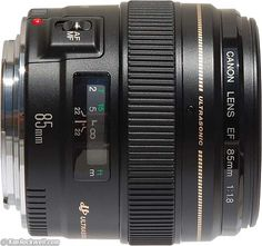 Canon 85mm 1.8 (Jordan's) - and this thing rocks!
