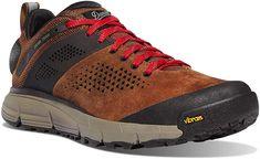 """Trail 2650 3"""" Brown/Red. Obermaterial: Leder Sohle: Gummi Verschluss: Kordelzug Absatzform: Flach Schuhweite: Schmal  Schuhe & Handtaschen, Schuhe, Herren, Sneaker & Sportschuhe, Sneaker Trail Shoes, Trail Running Shoes, Best Hiking Shoes, Hiking Boots, Men Hiking, Yellow Boots, Boots Online, Top Shoes, Snow Boots"""