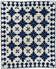 International Quilt Study Center & Museum : Exhibitions : Online Exhibitions : Indigo Gives America the Blues : Indigo Gives America the Blues, New York