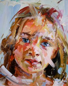 Paul Wright - More artists around the world in : http://www.maslindo.com #art #artists