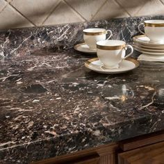 Laurier On Pinterest Contemporary Kitchen Cabinets