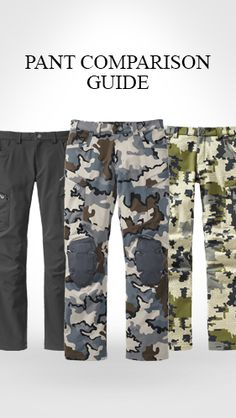 515e817581 16 Best Choosing the Right Hunting Pants images in 2019 | Hunting ...