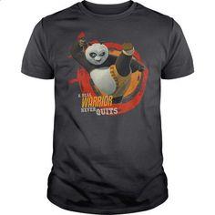 Kung Fu Panda - Real Warrior - #white tshirt #under armour hoodie. ORDER HERE => https://www.sunfrog.com/Movies/Kung-Fu-Panda--Real-Warrior-Dark-Grey-Guys.html?68278