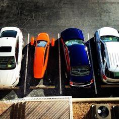 Elio Car Parking