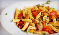 La Luce, Italian food in West Loop, 1393 W. Lake