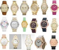 """""""Watches!"""" by ianfashion on Polyvore"""