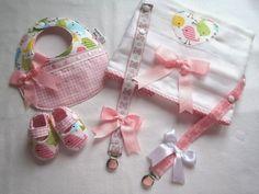 Cantinho dos Tecidos: Kits Ofertas de Nascimento