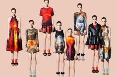 Designer of the year 2010 shortlist | Voulue Boutique