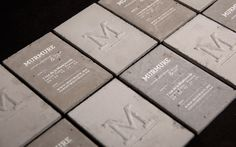 French group Murmure sets in stone their place as a leading edge creative agency.