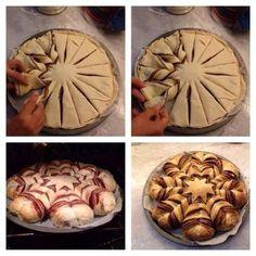 http://andiastina.com  bread  nutella