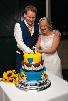 Diana And Simons Theobalds Park Wedding