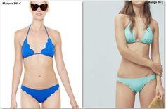 Clones: El bikini más deseado de la temporada