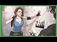 Carlos Resident Evil, Resident Evil 3 Remake, Resident Evil Game, Mipha And Link, Resident Evil Collection, Jill Valentine, Alucard, Deviantart, Eminem