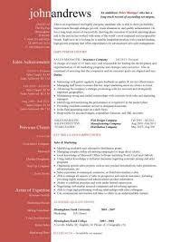 Academic cv writing