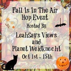Fall Is In The Air Hop Event