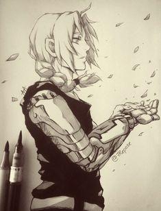 """7repose: """"Fullmetal """""""