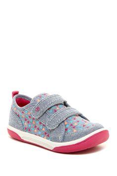 Dalis Strap Sneaker (Toddler) by Stride Rite on @nordstrom_rack