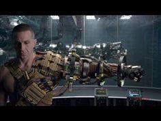 V-Ray Film & VFX Showreel 2014 - YouTube