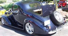 Rumble Seat - Hot Rod Forum : Hotrodders Bulletin Board