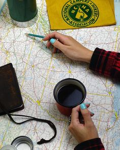 Nothing gets us more excited than planning a trip, I bet we're not alone on this! Road tripping, hiking, climbing, nothing quite compares to the joy you feel during the planning stages. Who's planning a trip this weekend? To where? We would love to hear about it! #vintage #ky #kentuckykicksass #lifestyle #travel #survival #etsy #etsyshop #etsyseller #rrg #redrivergorge #craft #handmade #wildlife #equipment #camping #outdoors #decor #hiking #camp #antique #bushcraft #cabin #rustic #wood…