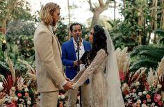Vanessa Morgan, Wedding Themes, Wedding Bells, Pregnancy, Clothes, Dresses, Families, Babies, Weddings