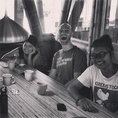 Our beautiful volunteers! Instagram photo by @ted xenohristos Ubud (tedxubud)   Statigram