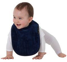 Mum2mum Baby Wonder Large Standard Bib ALL COLOURS Can protect against Eczema!