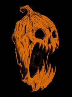 Halloween, Pin ups, dark Art