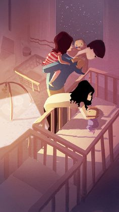 Unwell by PascalCampion on DeviantArt