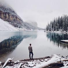 A Journey Through Alberta | VSCO