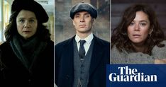 The Shelbys in Birmingham, a spine-tingling Sean Bean, cowboys in space . here are Guardian readers' top shows of the century so far Phoenix Nights, Peter Kay, Last Week Tonight, Sean Bean, John Oliver, Voice Acting, Child Actors, Great Tv Shows, Peaky Blinders