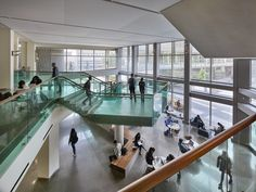 Gallery of Lower Sproul Redevelopment / Moore Ruble Yudell Architects and Planners  - 4