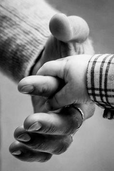 Take my Hand by Matteo Kutufa on 500px