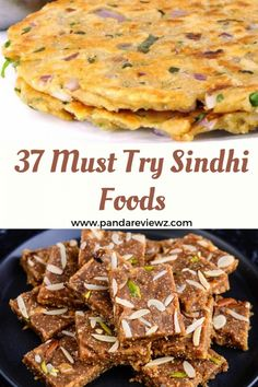 Sindhi Food - 37 Must Try Sindhi Dishes That Are Cultural & Tasty Milk Recipes, Veg Recipes, Indian Food Recipes, Vegetarian Recipes, Cooking Recipes, Healthy Recipes, Veg Dishes, Food Dishes, Kitchens