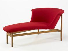 The Easy Chair | Nanna Ditzel | 1951. @designerwallace