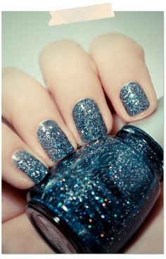 Some like it Haute - China Glaze <3 maybe on toes... super fun and cute