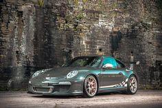 2011 Porsche 997 GT3 RS 3.8 - Silverstone Auctions