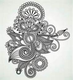 Designs Patterns Draw Pattern Drawing Art Design Henna Doodle Sharpie