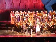 Teatro del Silenzio 2013 - Andrea Bocelli - Love me tender