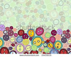 Sewing Buttons Stock Photos, Sewing Buttons Stock Photography, Sewing Buttons Stock Images : Shutterstock.com