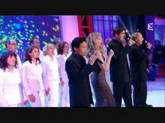 Les Prêtres - Hymne à la joie