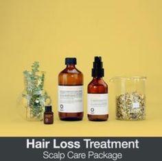 #holistic Scalp Treatments  #hairloss