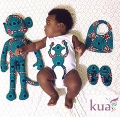 Ankara Baby and Accessories