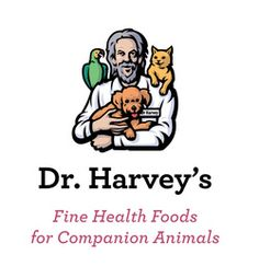 February Free Sample Saturdays: About Dr. Harvey's