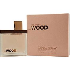 I adore the smell of this perfume.  It's a little spicy and it always makes me happy to have it on.