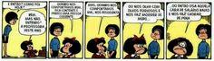 Mafalda Sempre dispensa comentários